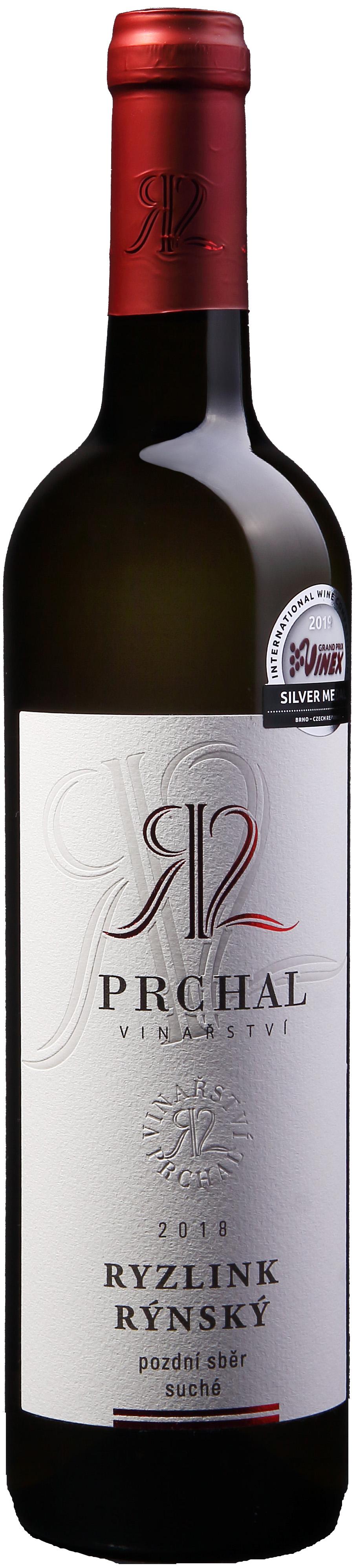 hlavní víno